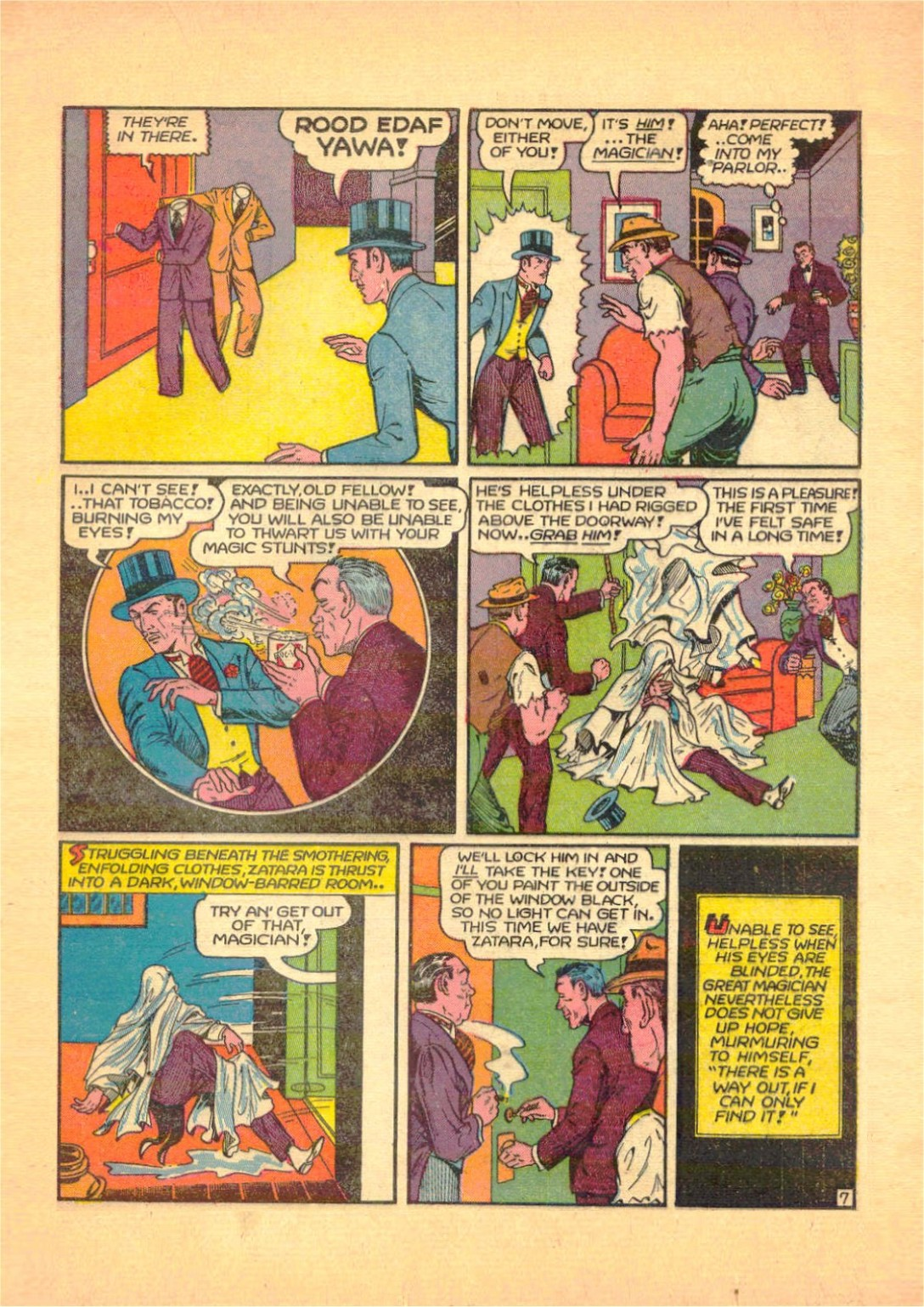 Action Comics (1938) 60 Page 61