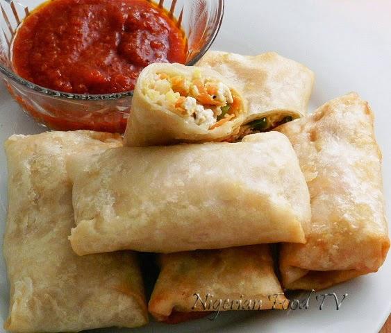 Nigerian Small Chops Recipes, Nigerian Small Chops,Nigerian Food Recipes, Nigerian Recipes, Nigerian Food, nigerian food tv