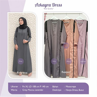 SB Azkayra Dress
