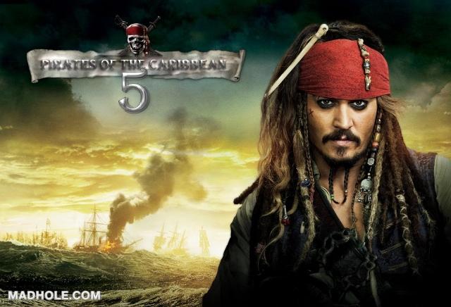 Cướp Biển Vùng Caribbean 5: Người Chết Không Kể Chuyện - Ảnh 2
