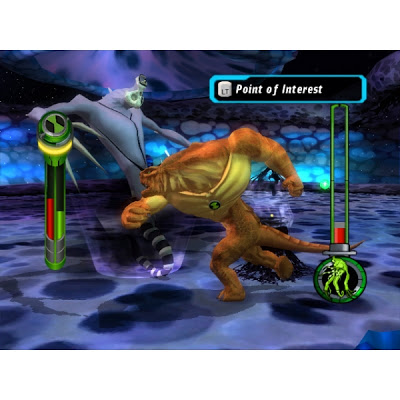 Alien ben game 10 attacks download force vilgax pc