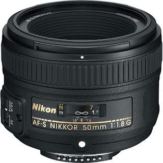 Nikon Lens AF-S Nikkor 50 mm f/1.8G Prime Rental Trivandrum Kerala