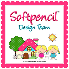 Past Design Team Member for Soft Pencil Studios
