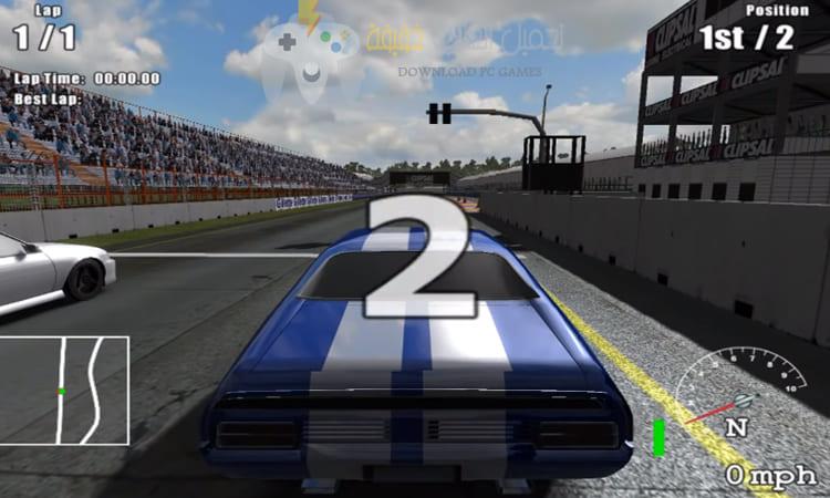 تحميل لعبة Driving Speed 2 للكمبيوتر من ميديا فاير برابط مباشر