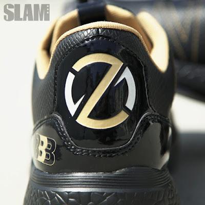 big baller brand sneaker lonzo ball
