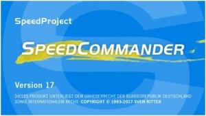 SpeedCommander Pro 17.50.9100 Full Version