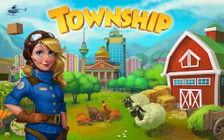 Township Mod APK Unlimited Money