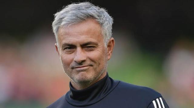 Prediksi Mourinho di Piala Dunia 2018