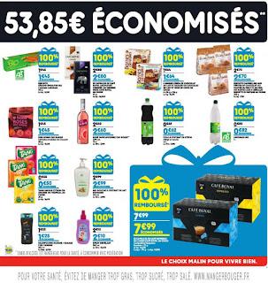 Catalogue Leader Price 23 Mai au 05 Juin 2017