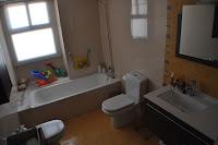piso en venta calle rio ebro castellon wc