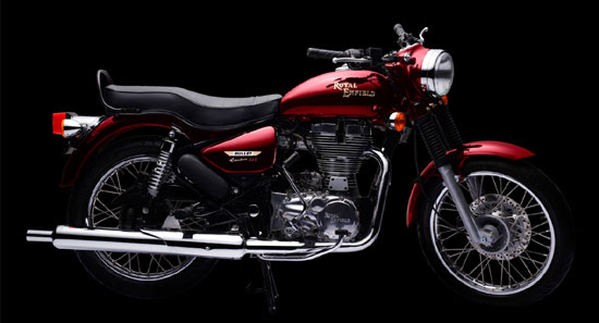 Royal Enfield Electra EFI road test / review / technical