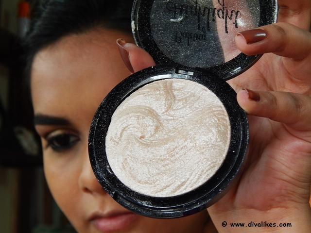 Sivanna Shimmer Highlighter