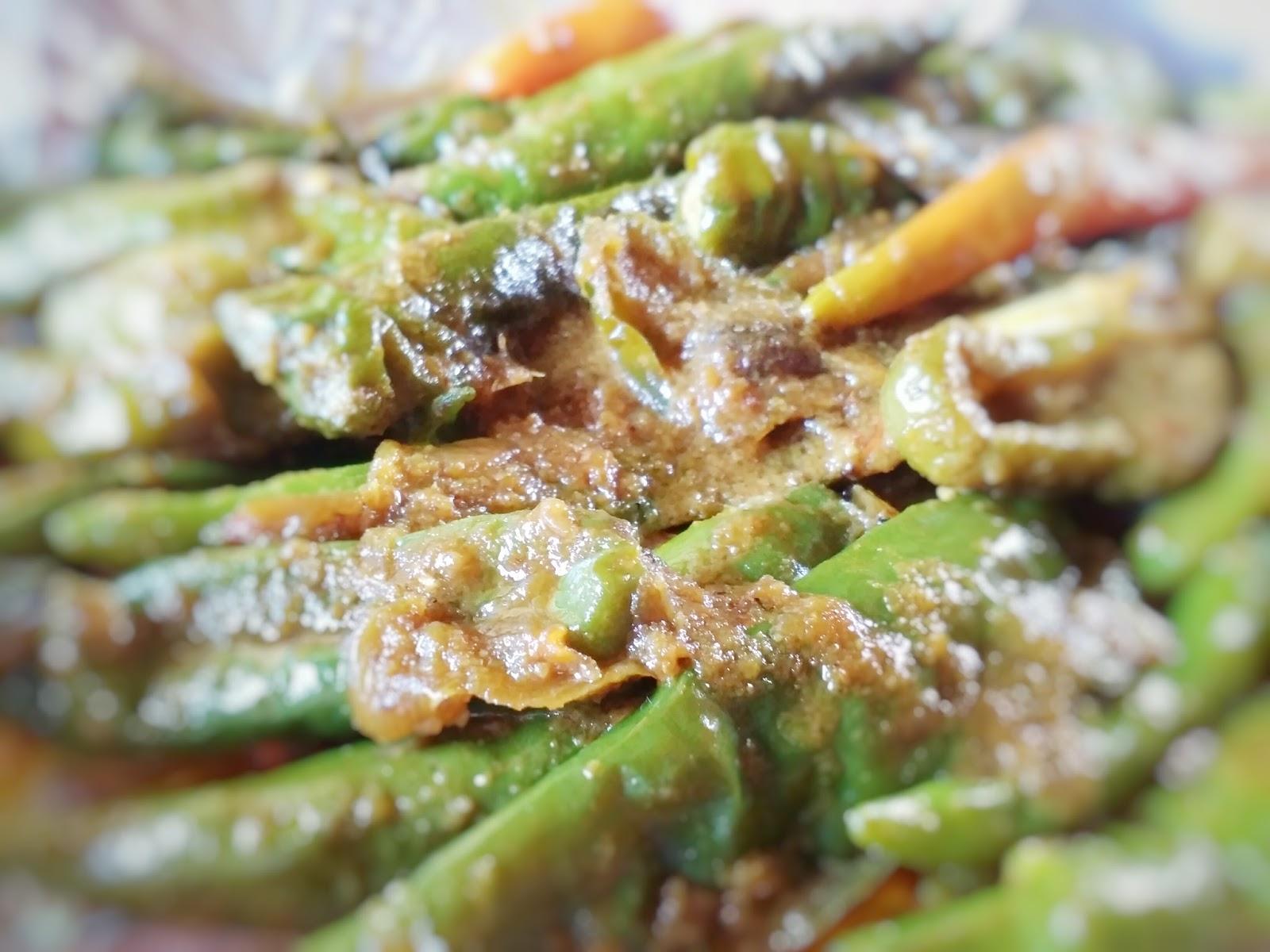 Resep Membuat Ase Cabe Hijau Segala Masakan Webid Minyak Ijo