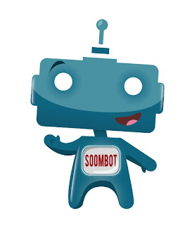 Soombot Gets a New Look