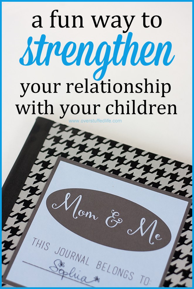 building a better relationship with your mother