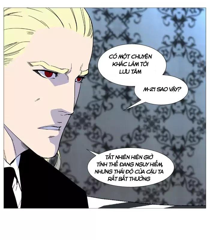 Quý Tộc Ma Cà Rồng Chap 514 page 10