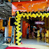 Kedai Rakyat Milik Bobby Nasution Hadir di Jalan Setia Budi Medan