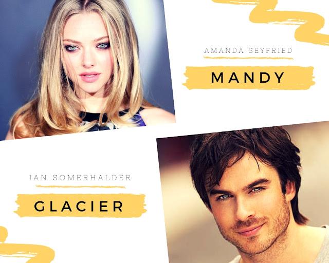 Personagens-livro-Glacier-Laurann-Dohner