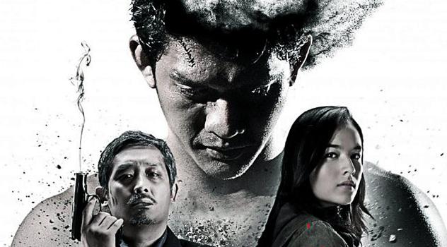 20 Film Bergenre Action Indonesia Terbaik Sepanjang Masa