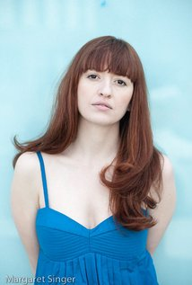 Marielle Heller. Director of The Diary of a Teenage Girl