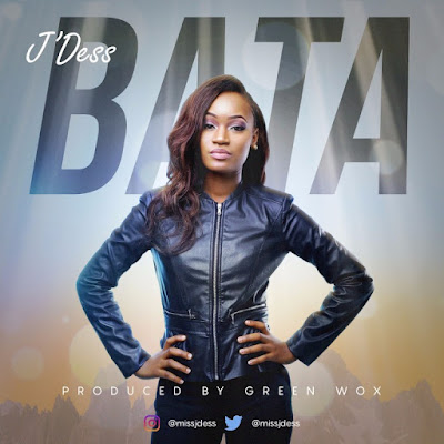 Music: Bata – J'dess