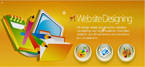 Web Design and Development Jakarta
