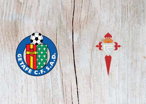 Getafe vs Celta Vigo  - Highlights 9 February 2019