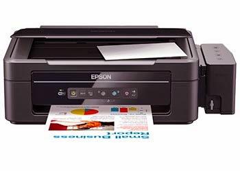 Epson L550 Specs