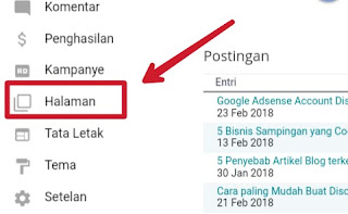 Cara Buat Sitemap Blog SEO Friendly
