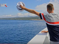 Luka i prijatelji ŽIVOT NA OTOKU, pjesma slike otok Brač Online