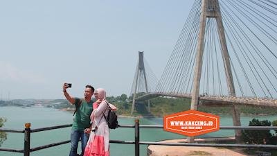 5 Destinasi Wisata Terbaru di Batam