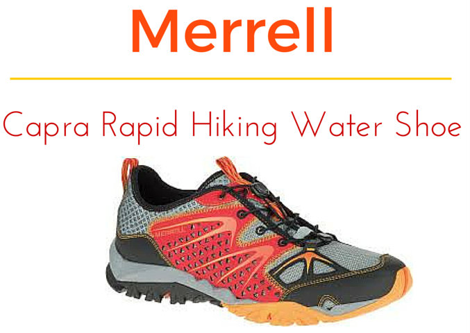 3cc6517968e7 Girl on a Hike  Merrell Capra Rapid Hiking Water Shoe