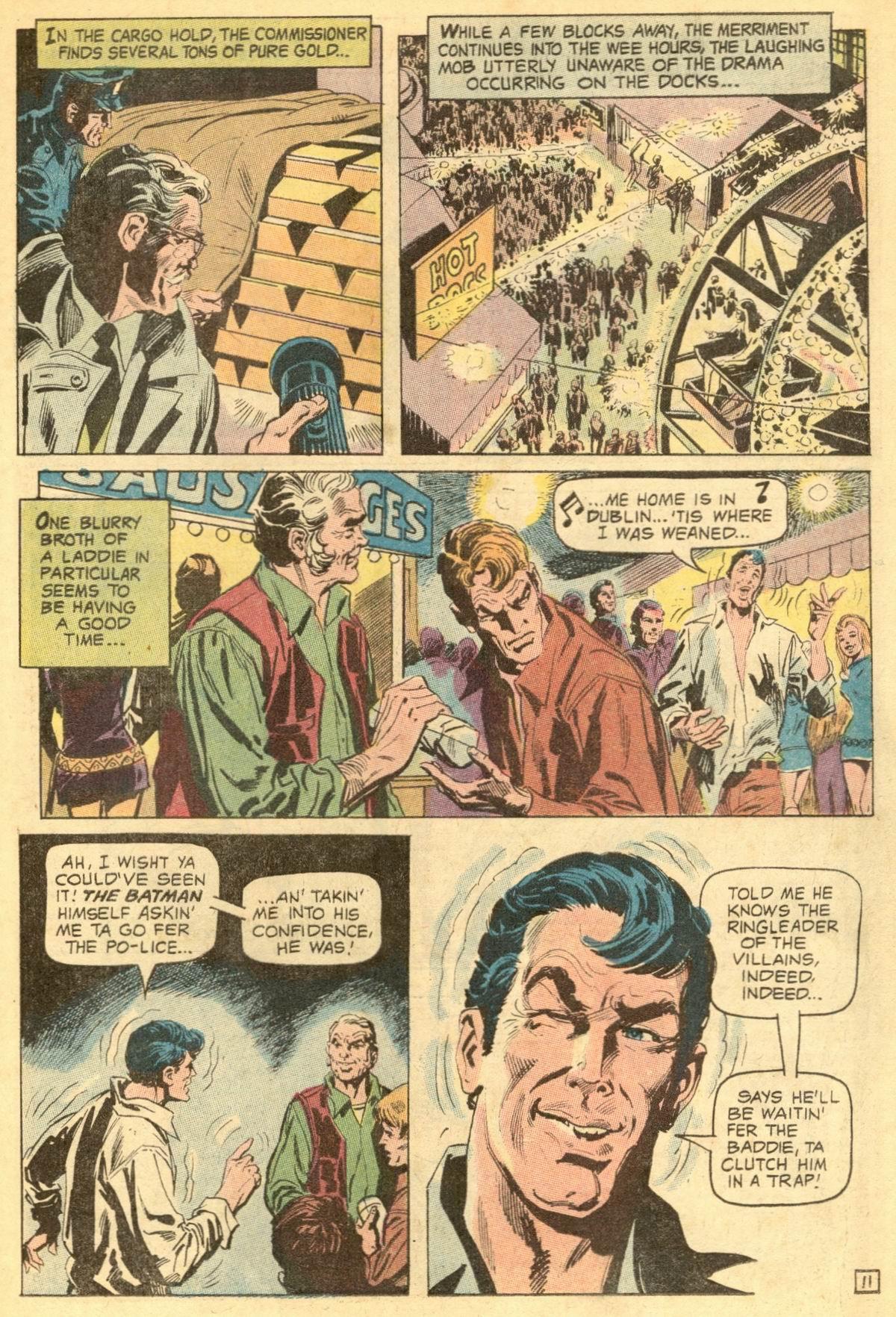 Detective Comics (1937) 419 Page 14