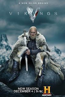 Huyền Thoại Vikings Phần 6