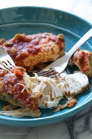 Weight Watchers Instant Pot Salsa Chicken