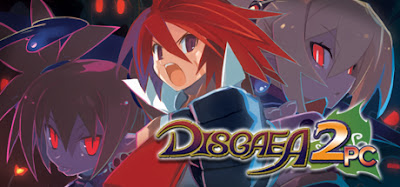 Unblock Disgaea 2 PC version earlier with VPN