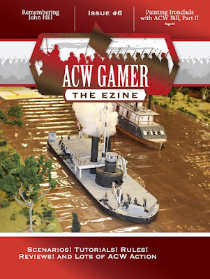 ACW Gamer: The Ezine Issue 6, January 2016