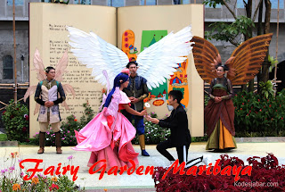 Fairy Garden Maribaya