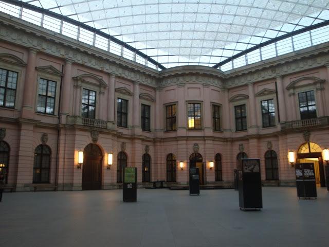 Deutsches Historisches Museum Berlim