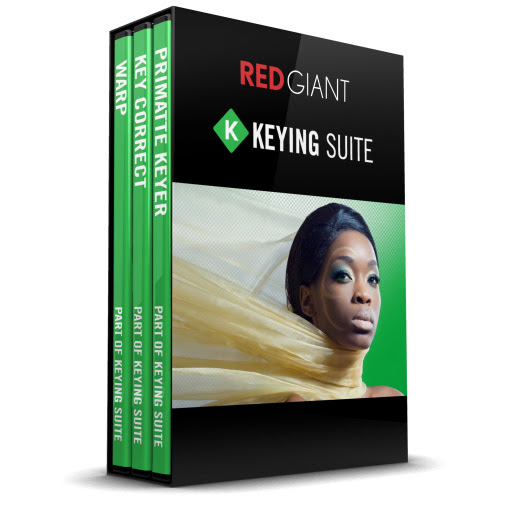 Red Giant KEYING SUITE 11.1 Serial Key ( After Effects & Premiere Pro CC 2017 )