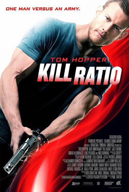 Nonton Kill Ratio (2016)