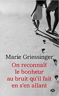 On Reconnait Le Bonheur Au Bruit Qu'Il Fait En S'en Allant PDF