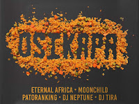 Eternal Africa feat. DJ Tira, MoonChild Sanelly, Patoranking & DJ Neptune – Osikap (Gqom) [Download]