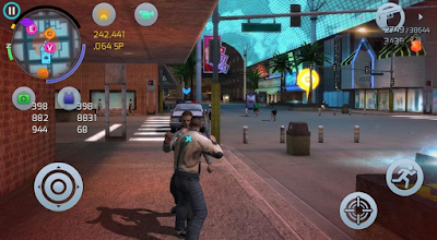 Download Gangstar Vegas v2.7.0m Mod