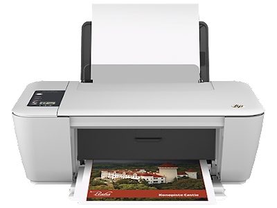 Download Driver HP DeskJet 2546R