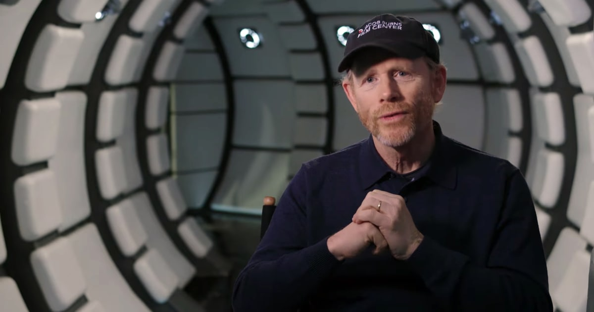 News: Ron Howard Personally Responds to Solo's Box Office Via Twitter