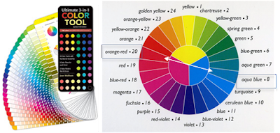 Kode Warna / Color Tools