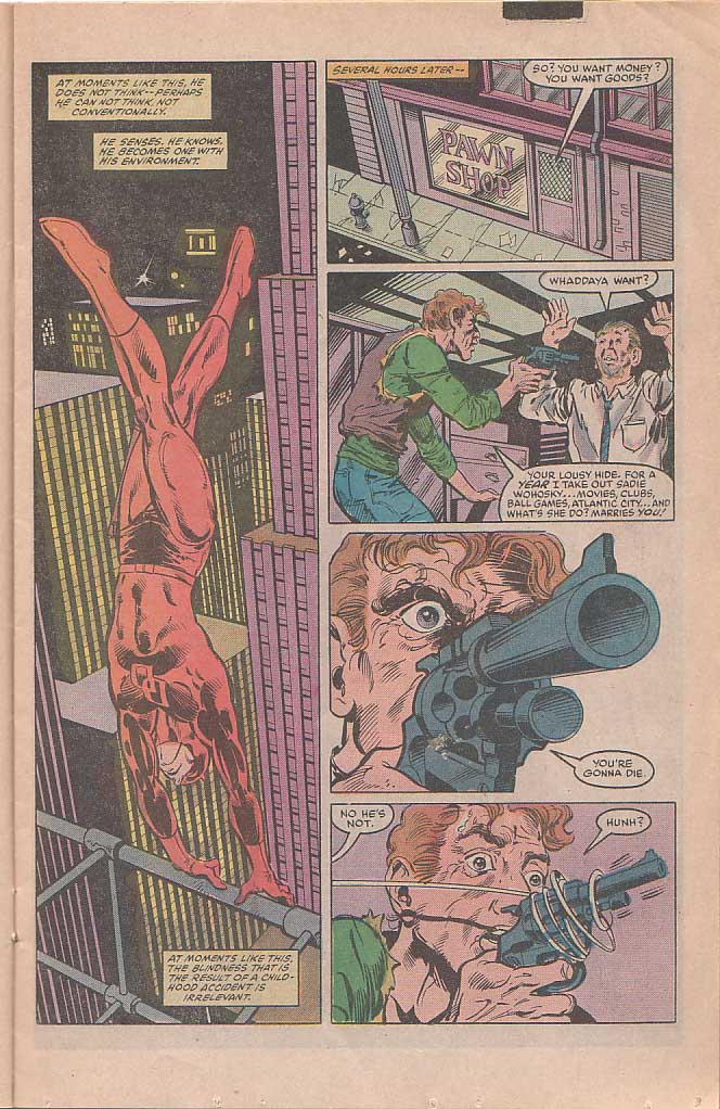 Daredevil (1964) 223 Page 7