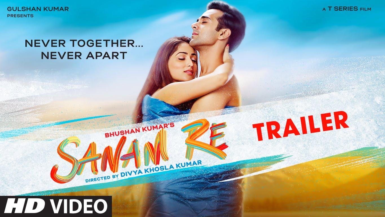 Sanam Re Movie Wallpaper 11: Sanam Re Movie Poster HD