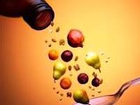 Manfaat Vitamin dan Nutrisi Penting Bagi Pertumbuhan Bayi